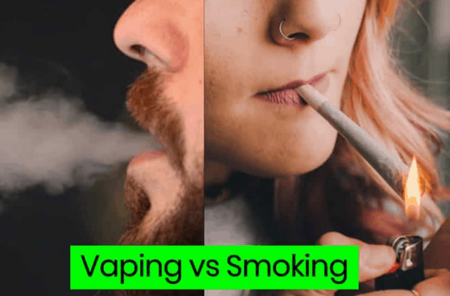 Vaping Cannabis Gets You A Lot Higher Than Smoking, vaping weed, vaping pot, vaping marijuana, vaping cannabis