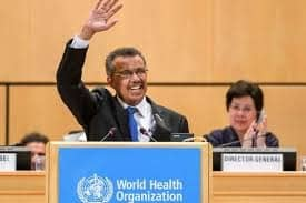 world health organization rescheduling marijuana for international drug treaties