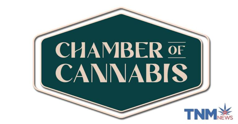 Chamber of Cannabis Nevada