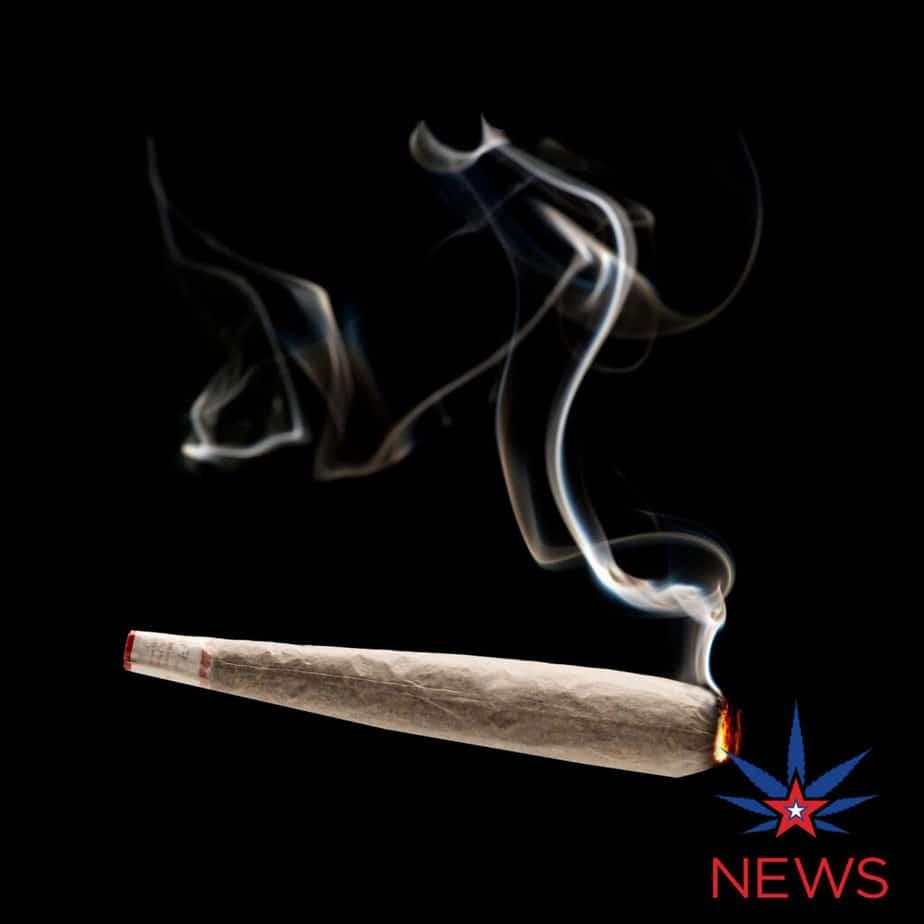 Pre-Rolled marijuana Joint