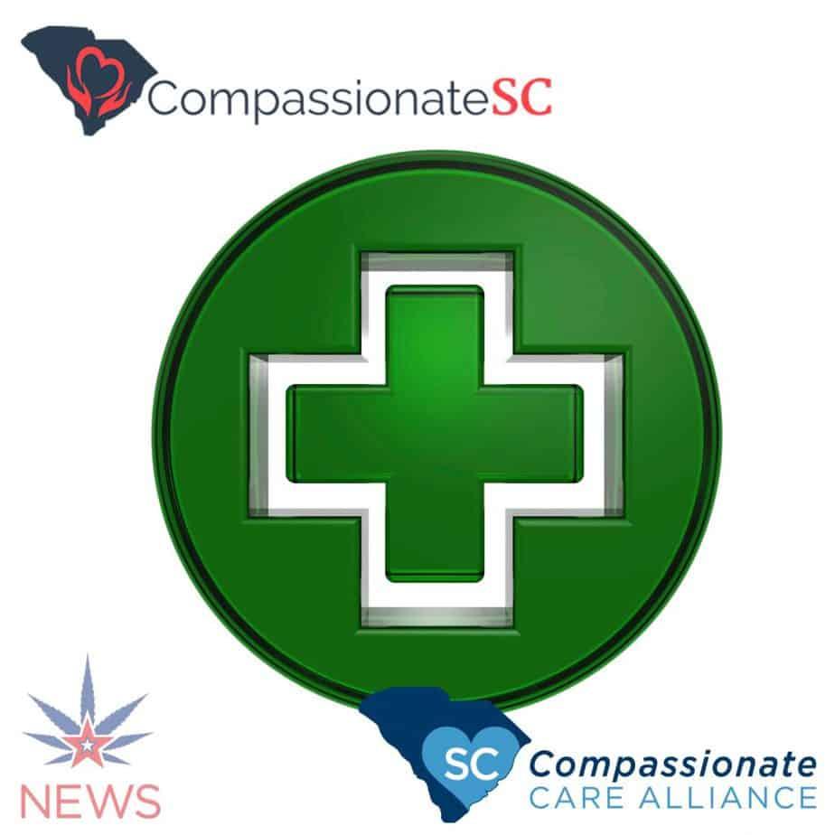 South Carolina Compassionate Care and compassionate Care Alliance