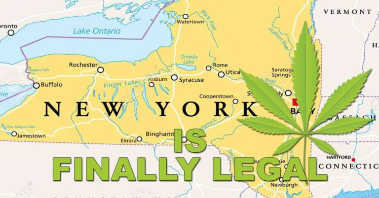 NEW YOUR FINALLY LEGAL
