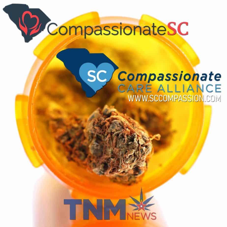 Compassion SC and Compassionate Care Alliance