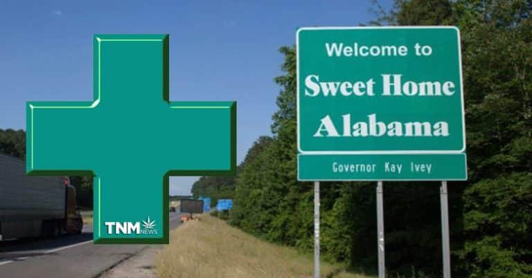 Alabam legalizes Medical Marijuana
